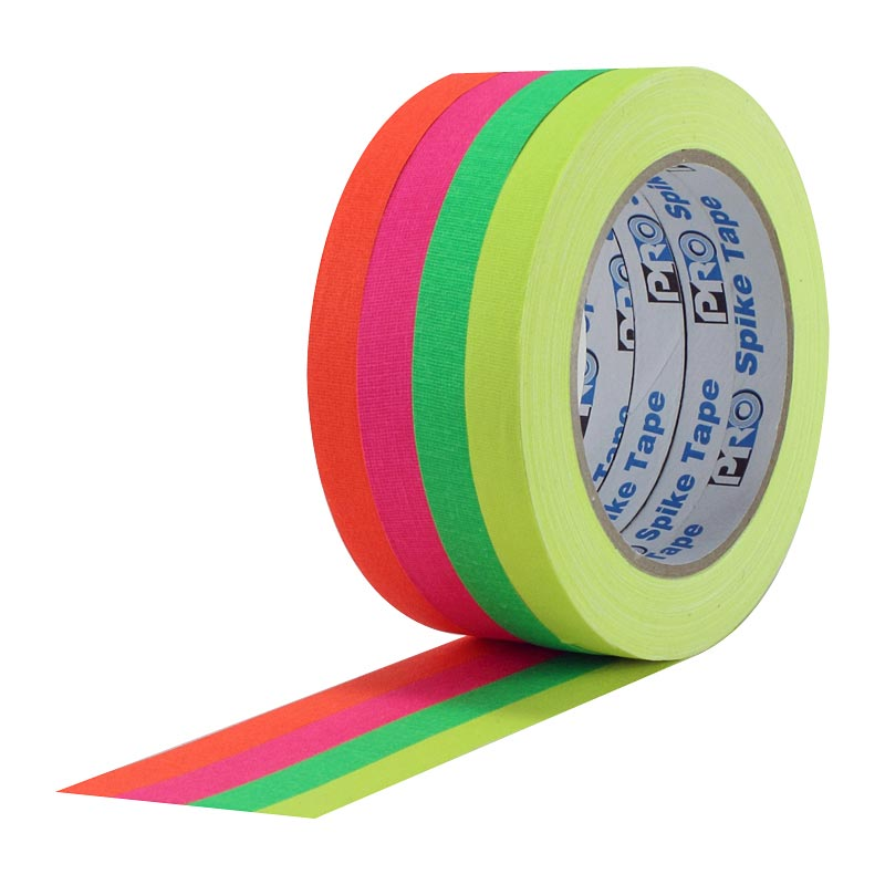 Pro® Spike Stack tape