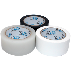 Pro Premium Floor Tape 3 colors available