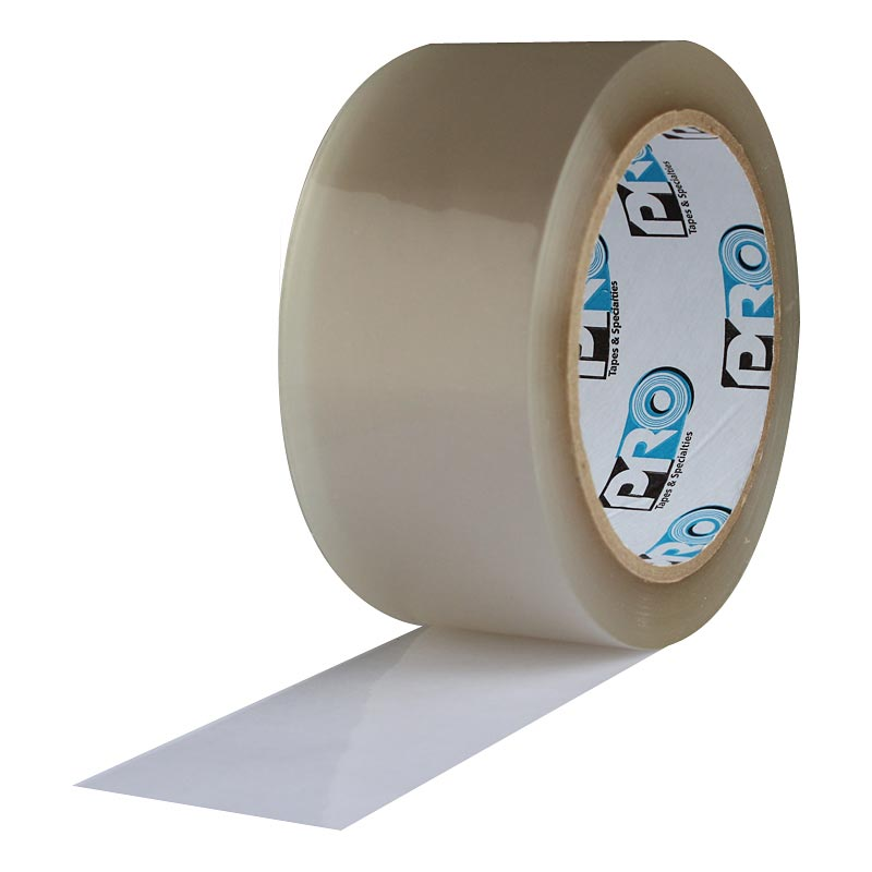 ProTapes Pro 154 ATG Acrylic Adhesive Transfer Tape 2 mils Thick Pack of 1 60 yds Length x 1//2 Width