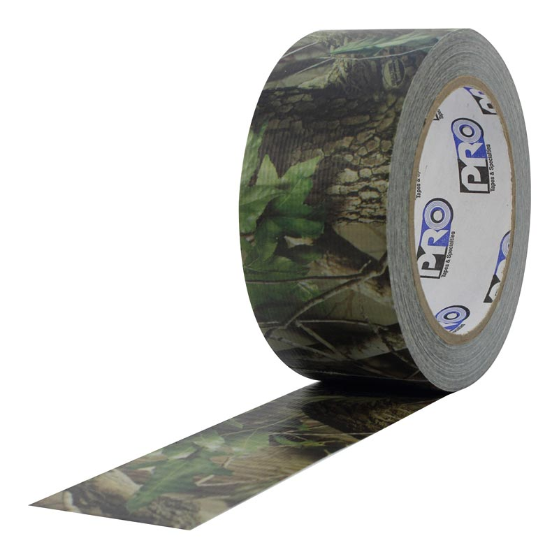 Pro® Camo Duct tape