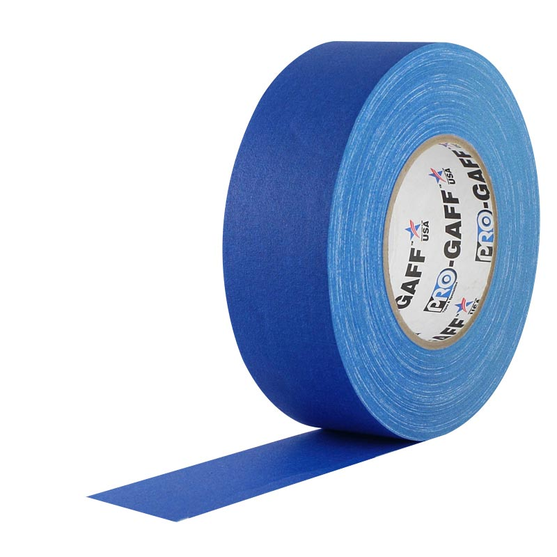 Pro Gaff® Standard Colors tape