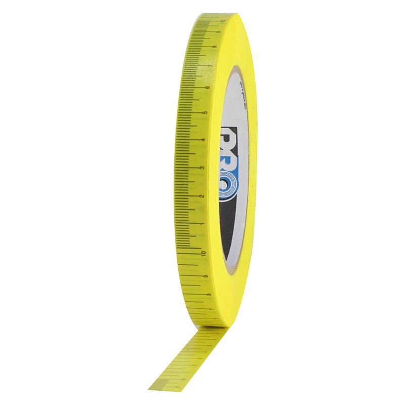 Pro® Metric Measurement Tape tape