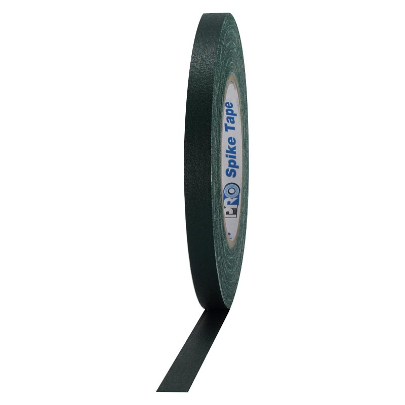 Pro® Spike Standard Colors tape