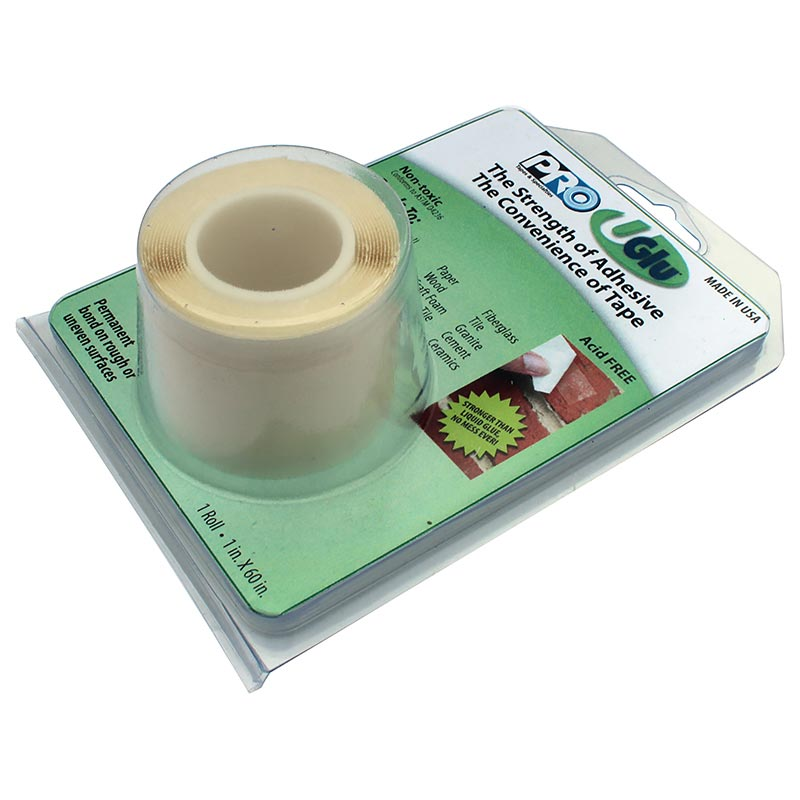 UGlu® 500 Strips Roll tape