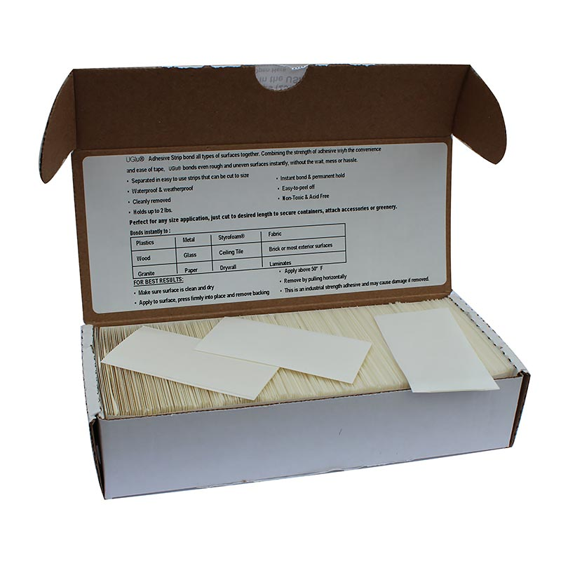 UGlu 900 Contractor Pack tape