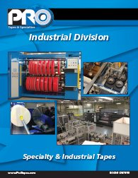 ProTapes Industrial Catalog