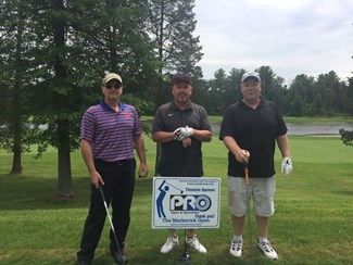 Charitable Golf Event to Benefit the Hudson Valley Food Bank