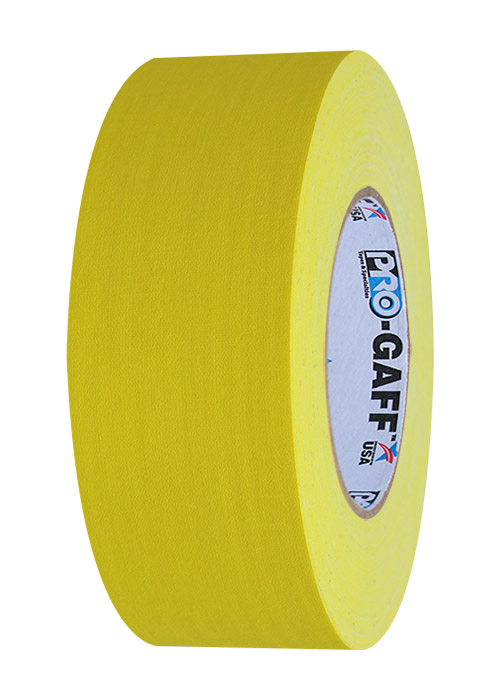 Pro Gaff<sup>®</sup> gaffers tape