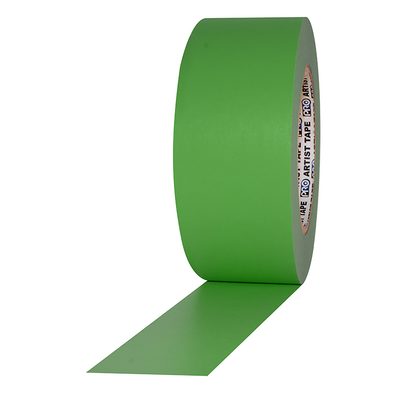 Adhesive Tape - Artist Tape Standard Colors