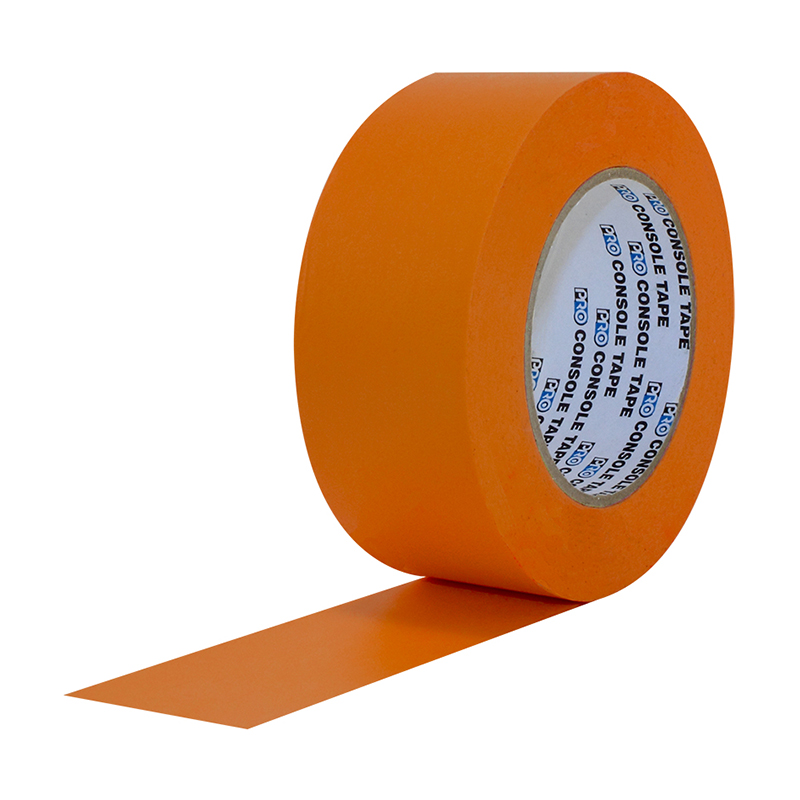 Adhesive Tape - Pro Console Tape