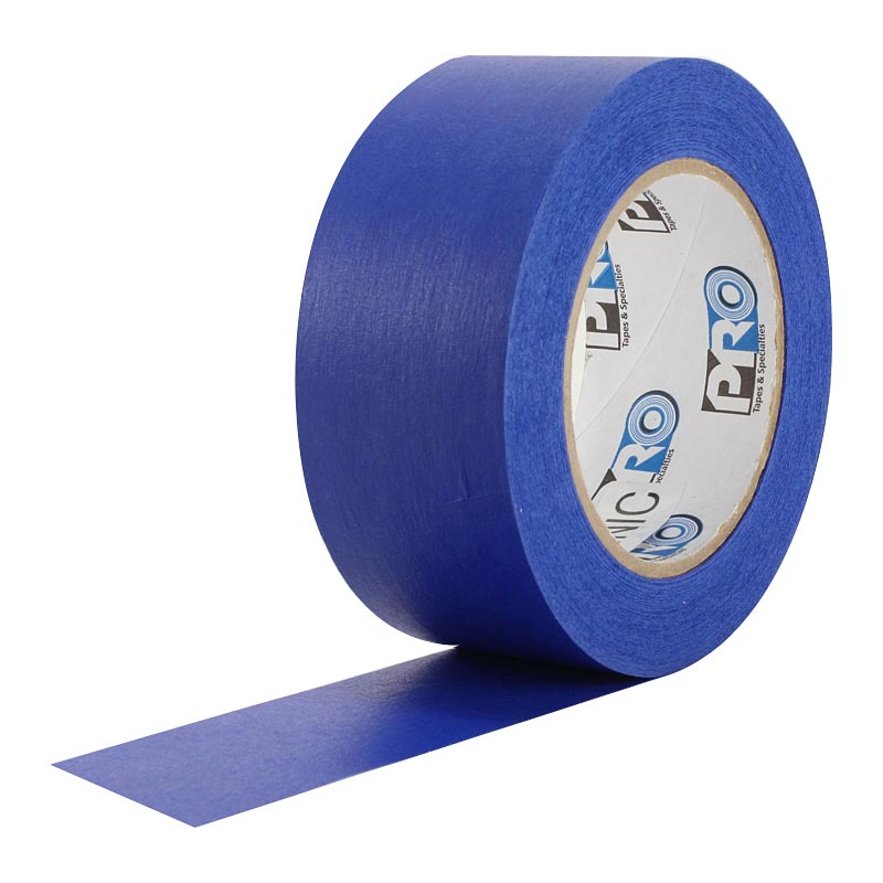 Adhesive Tape - Pro Scenic 714 Blue Mask