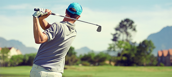 Business Insights From Your Game of Golf