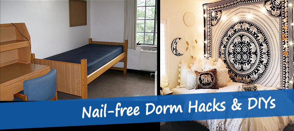 Tapes-Edition-Nail-Free-Dorm-Hacks-and-DIYs