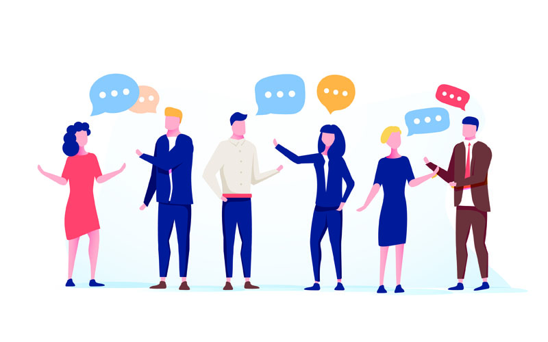 Build deep constructive relationships with your customers