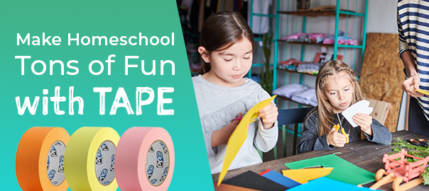 How do you make homeschool classes fun?