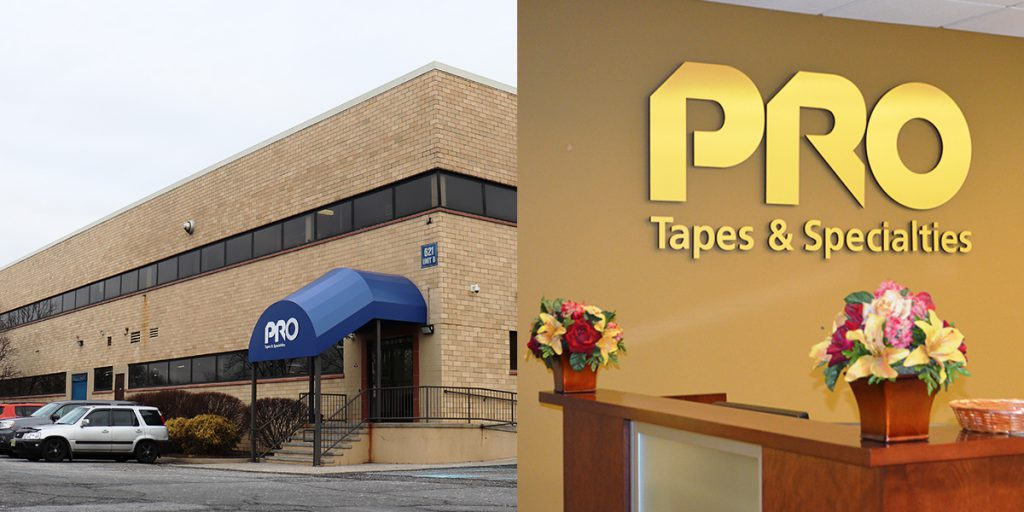 Today GeriAnn shares the three reasons why she believes Pro Tapes® one of the best places to work!
