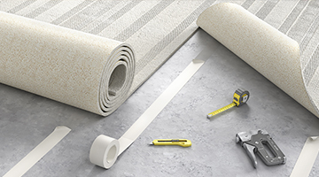 Adheisve Tapes for Flooring